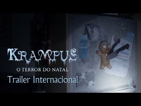 Trailer do filme Ajudante de Papai Noel
