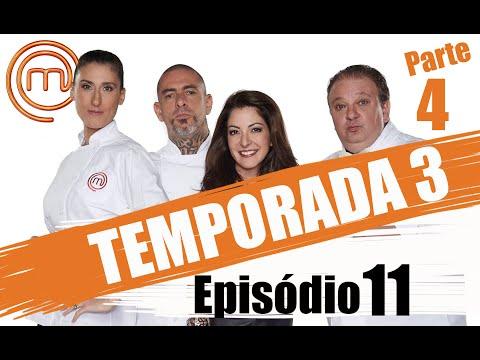 MASTERCHEF BRASIL - CANAL OFICIAL    TERCEIRA TEMPORADA - EP. 11 (24/05/2016)   PARTE 4