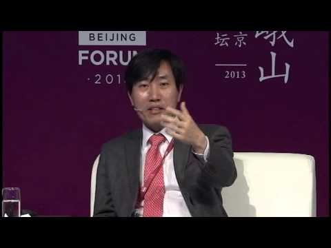[Asan Beijing Forum 2013] Session 2 - Pursuing Peace on the
