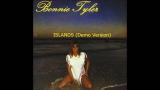 Mike Oldfield feat Bonnie Tyler - Islands (Demo Version)