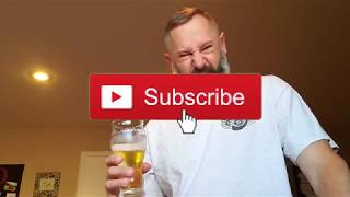 BEER CHUG - Michelob Ultra - headed for 1,000 subscribers