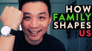 Family Stories Vlog - Family is the most important thing