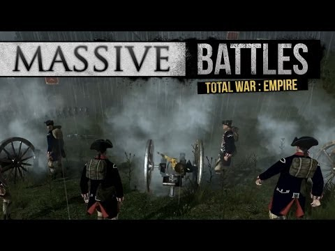 American Revolution (Massive Battles)