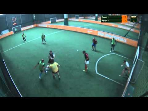 Urban Football - Aubervilliers - Terrain 10 le 14/10/2015  12:41