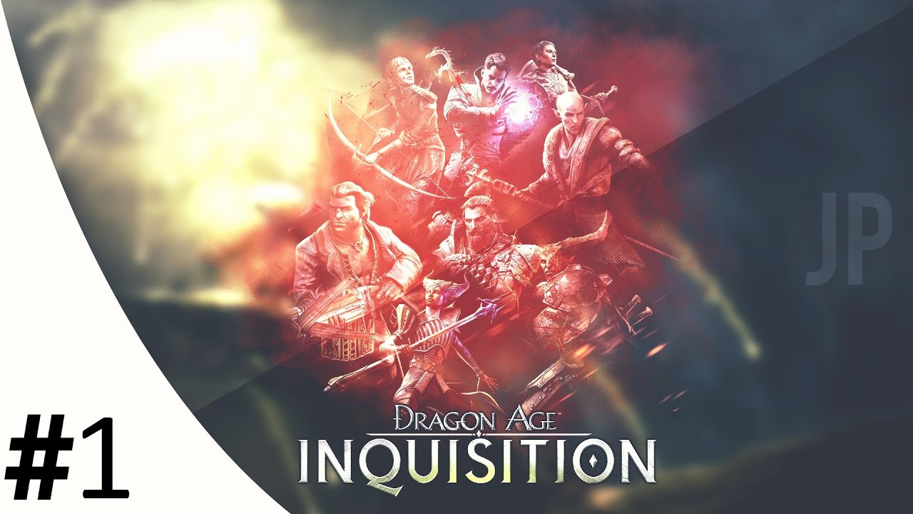 Download Dragon Age Inquisition with Jumpin Part 1