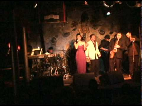 Louis Prima Jr. featuring Sarah Spiegel-