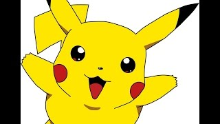 Покемон Пикачу из шаров шдм / Pokemon Pikachu Balloon shdm