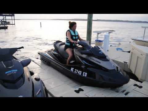 EZ Dock: Port Max 2i - EZ On, EZ Off