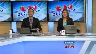 El Noticiero Televen - Primera Emisión - Viernes 27-05-2016