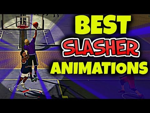 NBA 2k19 BEST SIGNATURE STYLES ANIMATIONS TO GET POSTERIZER DUNKS AND LAYUPS