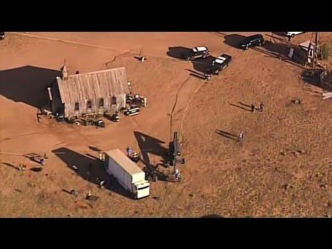 Prop firearm discharged, kills woman on movie set