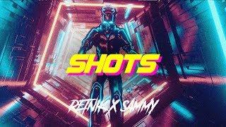 [FREE] Dope 21 Savage Type Beat 'SHOTS' Free Rap Type Beat | Sammy Beats x Retnik Beats