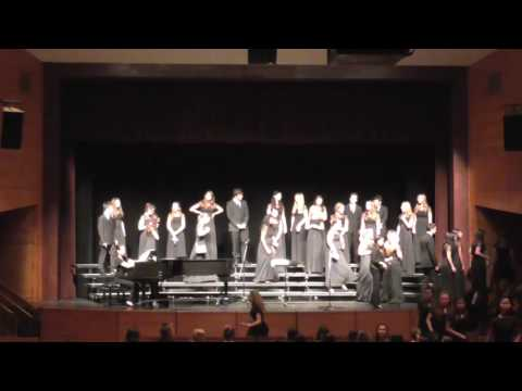Los Gatos High School End Of Year Concerts