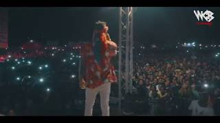 Diamond Platnumz - Live Performance at NOSY BE / MADAGASCAR ( PART 1)