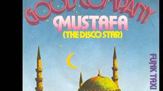 Mustafa (The Disco Star)