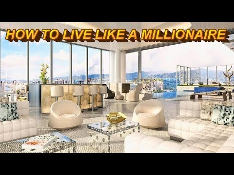 HOW TO LIVE LIKE A MILLIONAIRE in Angeles City Philippines