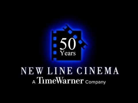 New Line Cinema 50 Years Ident