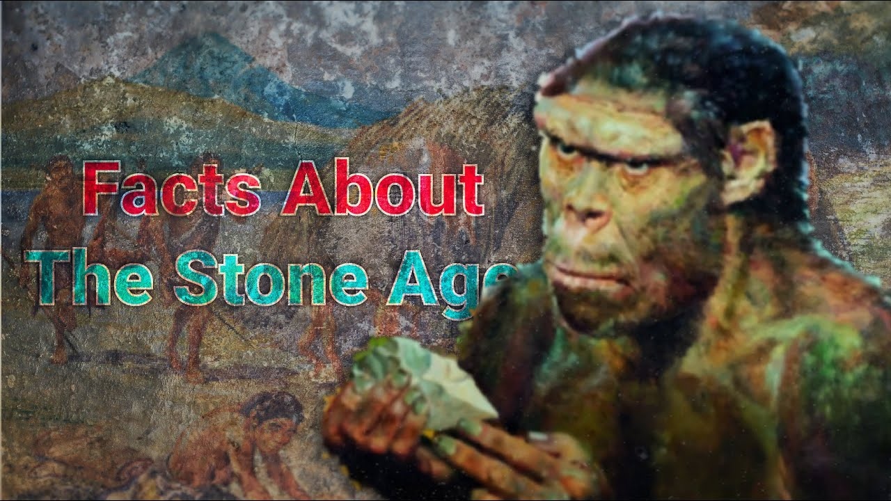 an essay on the stone age Short essay on stone age in india  palaeolithic or old stone age it began about 2,50,000 years ago when man lived more or less like an animal,.