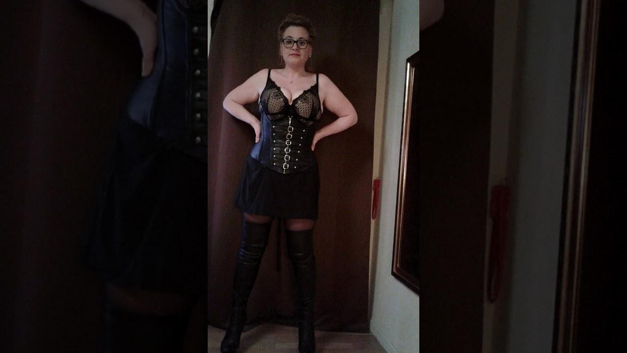 Mit Lust und Peitsche: Domina Lady Jane im Interview YouTube