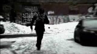 CENTR - зима / клип