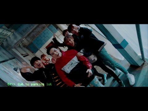 GOT7 Hey Yah Music Video