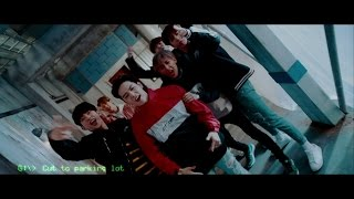 GOT7 ?Hey Yah?Music Video MP3