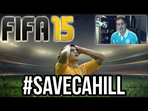 AGREE OR  DISAGREE?! SAVE TIM CAHILL! FIFA 15 ULTIMATE TEAM