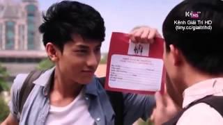 Phim Hài Tết 2016 HỘI TỤ CÁC DANH HÀI Trấn Thành Hoài Linh Chí Tài