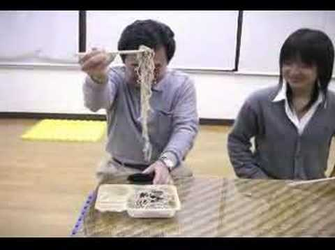 Japanese Chopstick Master