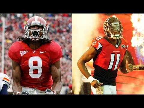 10 Best NFL Players Who Played for the Alabama Crimson Tide