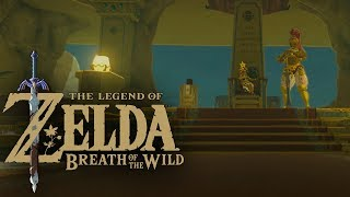 ZELDA: BREATH OF THE WILD 🗡️• LINK? Link ist doch kein Kerl! • LET'S LIVE PLAY ZELDA: BOTW [89]