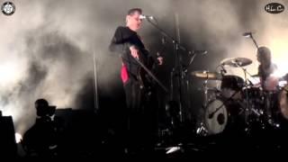 Sigur Rós - Untitled #8 (popplagið) live 2016 (Release Athens festival) HD