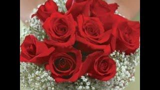 Flower Arrangements Ideas Diy Rose Bouquet