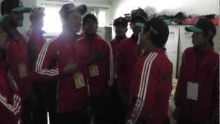 野球ネパール代表