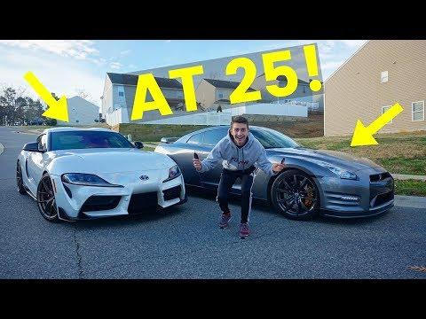I'M BUYING THE 2019 CORVETTE ZR1?!Kaynak: YouTube · Süre: 18 dakika48 saniye