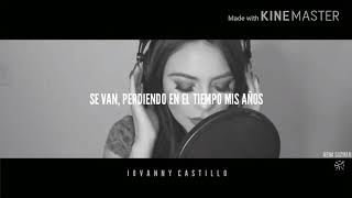 Cuando Queria Ser Grande - Visente Fernández ft Nena Guzmán ( VIDEO Letra/Cover ) смотреть онлайн в хорошем качестве бесплатно - VIDEOOO