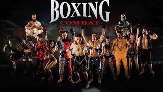 Трейлер игры Boxing Combat на андроид не предназначено для России