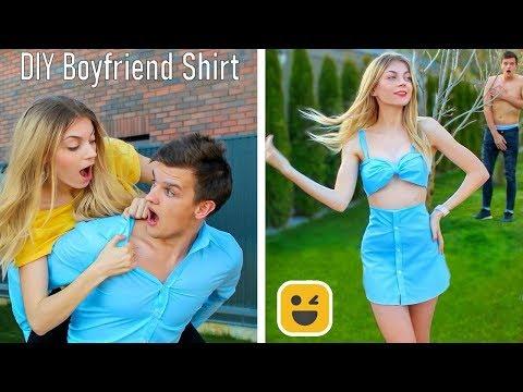 SUMMER CLOTHES HACKS! Smart DIY Beauty Hacks For Girl