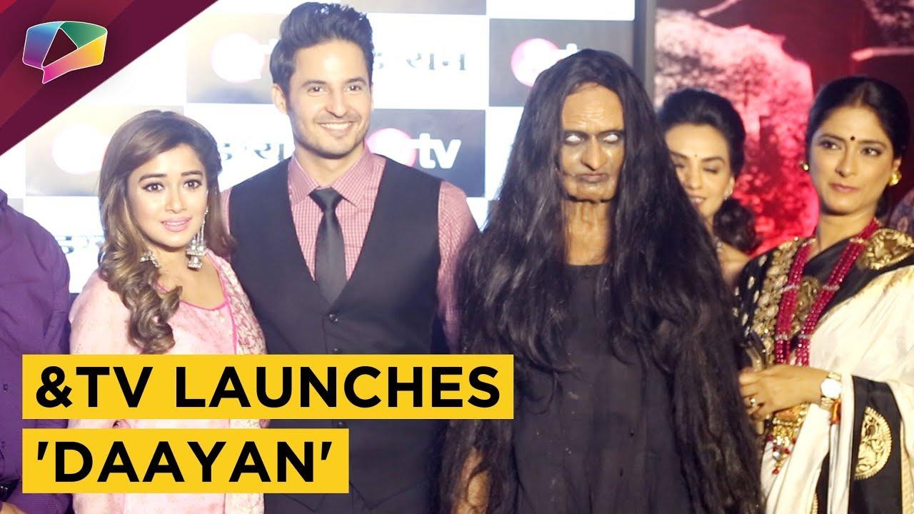 Ekta Kapoor is back with her new show 'Daayan'| &Tv |India Forums