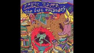 "Frank Zappa - ""Take Your Clothes Off When You Dance """