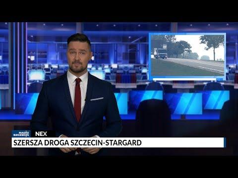 Radio Szczecin News - 29.11.2017