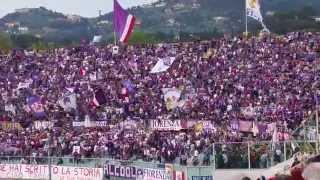 Video Gol Pertandingan Fiorentina vs Cesena