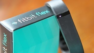 Review: FitBit Flex Fitness Band