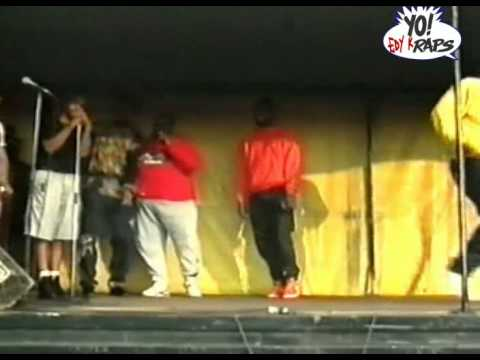 Biz Markie - Interview & Just A Friend (Live) @ Yo MTV Raps 1991 (HQ)