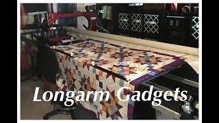 Useful Longarm Gadgets