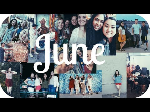 The Monthly Insight | JUNE