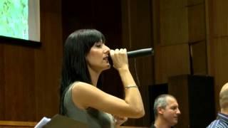 "Iskra Makakova - ""Rado mari Rado"""