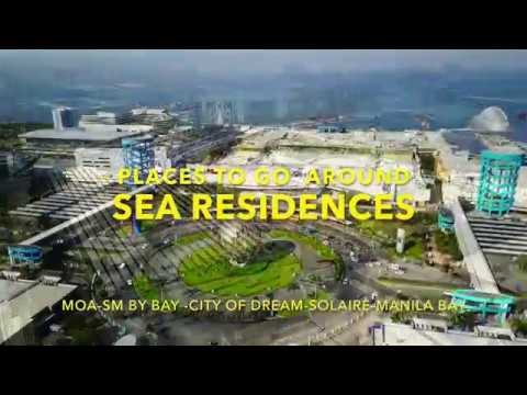 What Is Around Sea Residences