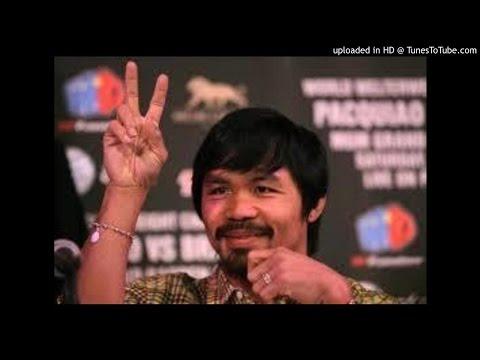 Manny Pacquiao - Bilog Ang Mundo