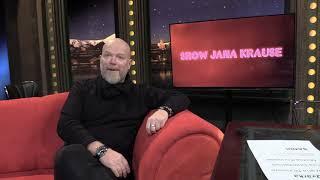 Otázky - Michal Kocourek - Show Jana Krause 15. 1. 2020
